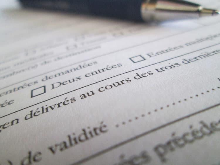 Cómo sacar certificado de antecedentes en Chile