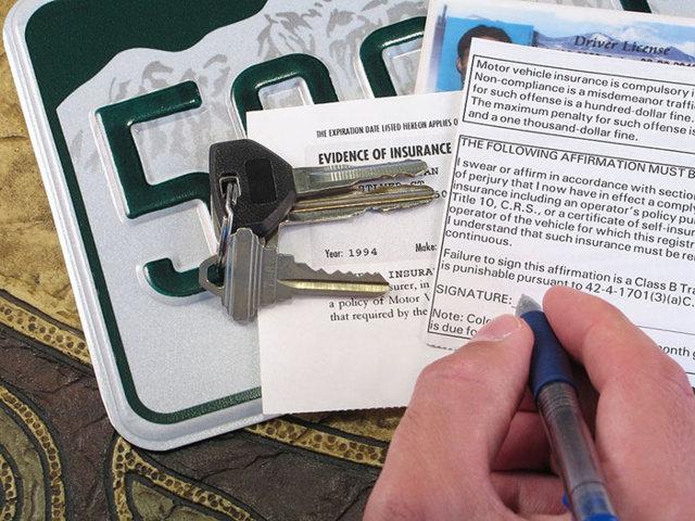 Qué es el certificado de inscripción de vehículos
