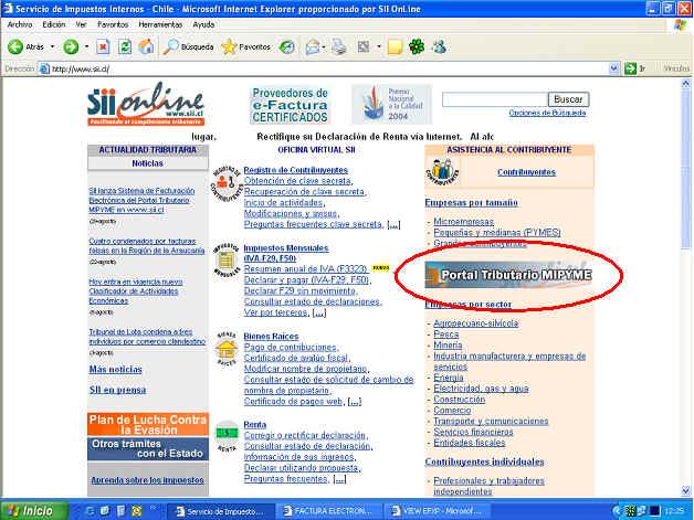 """Te preguntas cómo obtener un certificado de cesión del SII. En este artículo encontrarás una guía práctica que te ayudará a realizar la Cesión del Crédito contenido en una Factura Electrónica emitida a través del Sistema de Facturación Electrónica del Portal Tributario MIPYME. ¡Vamos a ello! ¿Cómo se realiza la cesión de factura electrónica? Paso 1 Lo primero es ingresar a www.sii.cl al Portal Tributario MIPYME. Luego, seleccione en la columna central (Oficina Virtual) del Portal Tributario, el menú Facturación Electrónica. Dentro de la aplicación del Sistema de Facturación Electrónica Portal MIPYME, ingrese a la opción """"Selección de Documentos para Cesión Electrónica"""". Paso 2 Se desplegará un listado de los Documentos Tributarios Emitidos. Seleccione la factura electrónica cuyo crédito desea ceder haciendo clic en el ícono que se encuentra a la derecha de la descripción del documento (lado izquierdo de su pantalla). Se desplegará una imagen de la Factura Electrónica seleccionada. Presione el botón """"Cesión Electrónica"""". Paso 3 Para generar el Archivo Electrónico de Cesión, debe ingresar los datos necesarios para llevar a cabo la Cesión del documento electrónico. Como datos mínimos debe ingresar la dirección de correo electrónico del Cedente, nombre de la persona autorizada por el Cedente, RUT Cesionario, Razón Social Cesionario, Dirección del Cesionario, dirección de correo electrónico del Cesionario y la fecha de Cesión en formato AAAA-MM-DD (AAAA: año en cuatro cifras, p. ejemplo 1977; MM en dos cifras, p. ej. 05; DD en dos cifras, p. ej. 15). Ingresado los datos haga clic en """"Generar Archivo Electrónico de Cesión"""". Firme con su Certificado Digital el Documento Tributario Electrónico, la imagen de él y los Acuse de Recibo (Ley 19.983) asociados, los que formarán parte del Archivo Electrónico de Cesión. Presione el botón """"Firmar"""". Luego debe firmar digitalmente la información comercial de la cesión. Presione el botón """"Firmar y Enviar"""". Se generará el Archivo Electr"""